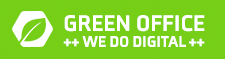 Proud to be a green office