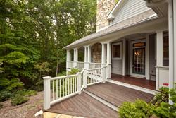 Buying Homes in Augusta VA