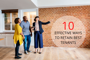 10 Effective Ways to Retain Best Tenants