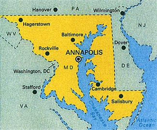Property Management Company in Annapolis MD