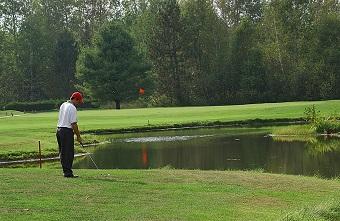 Legends Golf Course Kingsland TX