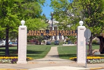 Brenau University Gainesville GA