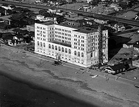1927 Hermosa Beach Biltmore Hotel