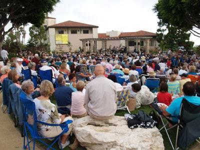 Lunada Bay Summer Concert