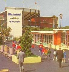 Marineland entrance