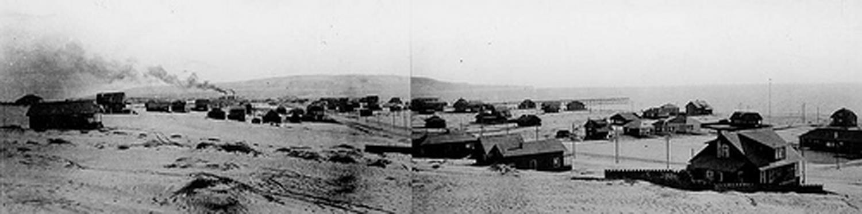 Hermosa Beach 1900