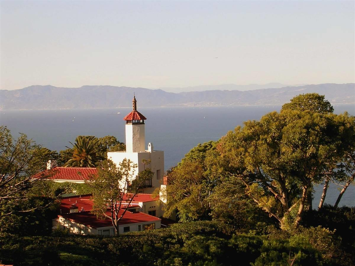 La Venta Inn in Palos Verdes Estates