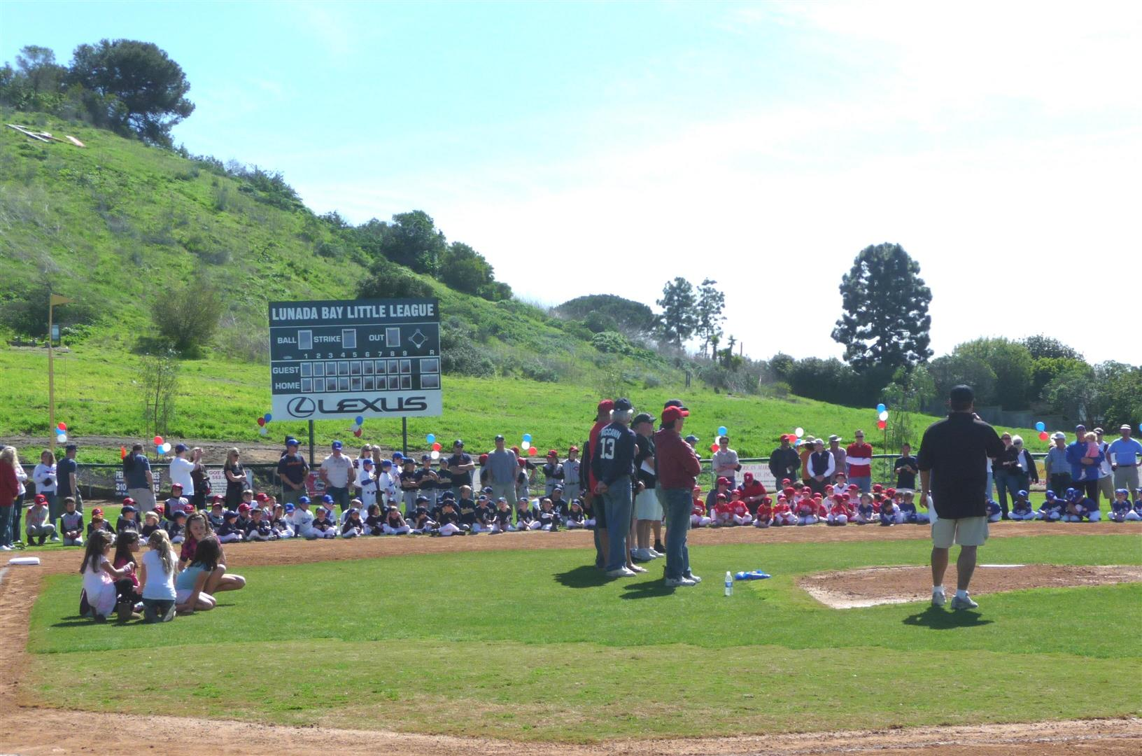 Lunada Bay Little League