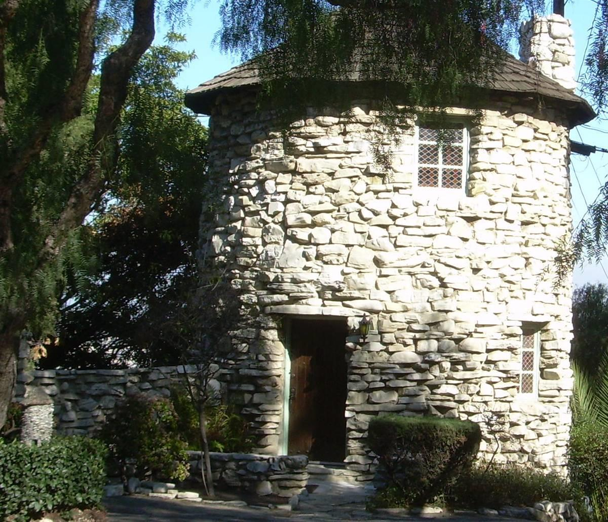 Mirlo Gatehouse Palos Verdes Estates