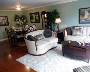 after family room