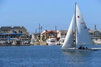 Newport Coast Sailing