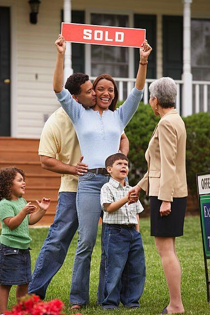 Buying a home after a short sale or foreclosure