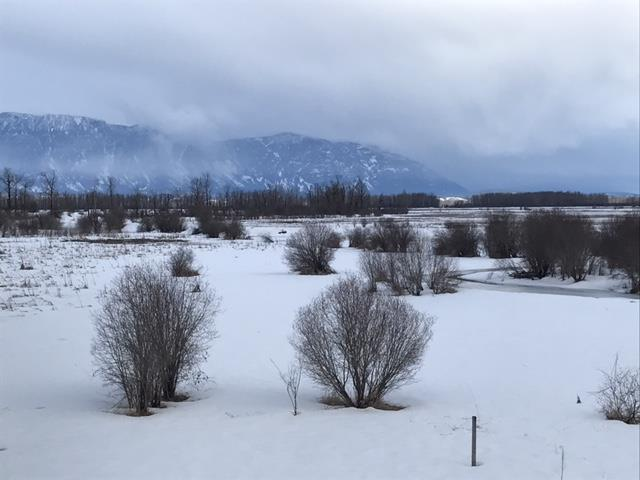 image of Creston winter landscape