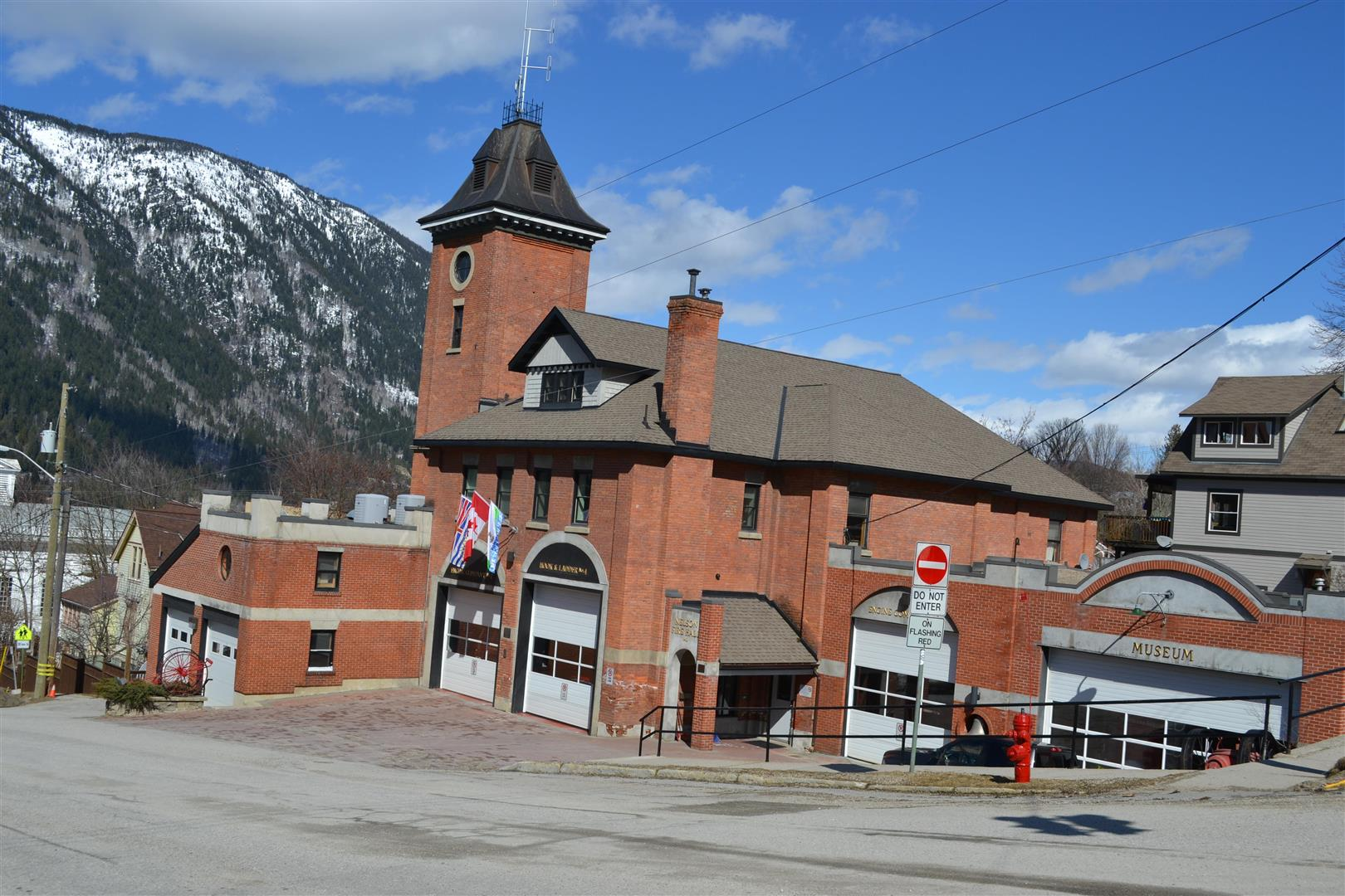image of Nelson Fire & Rescue