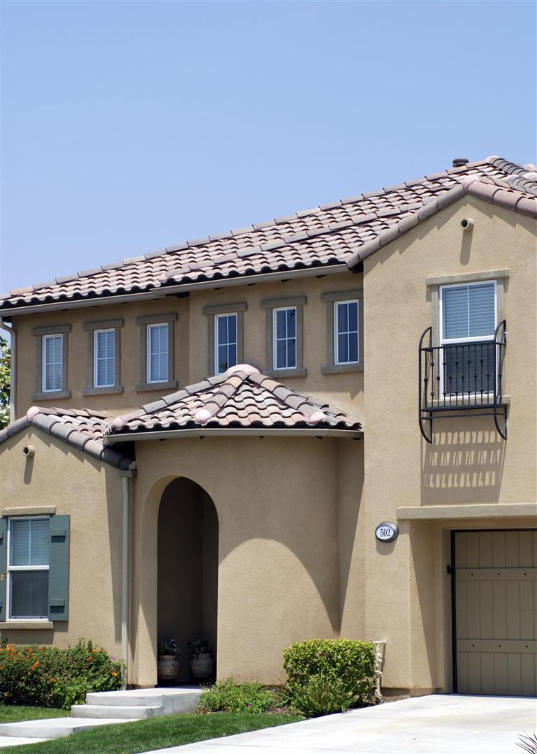 One of our beautiful single family homes in Del Rio, TX