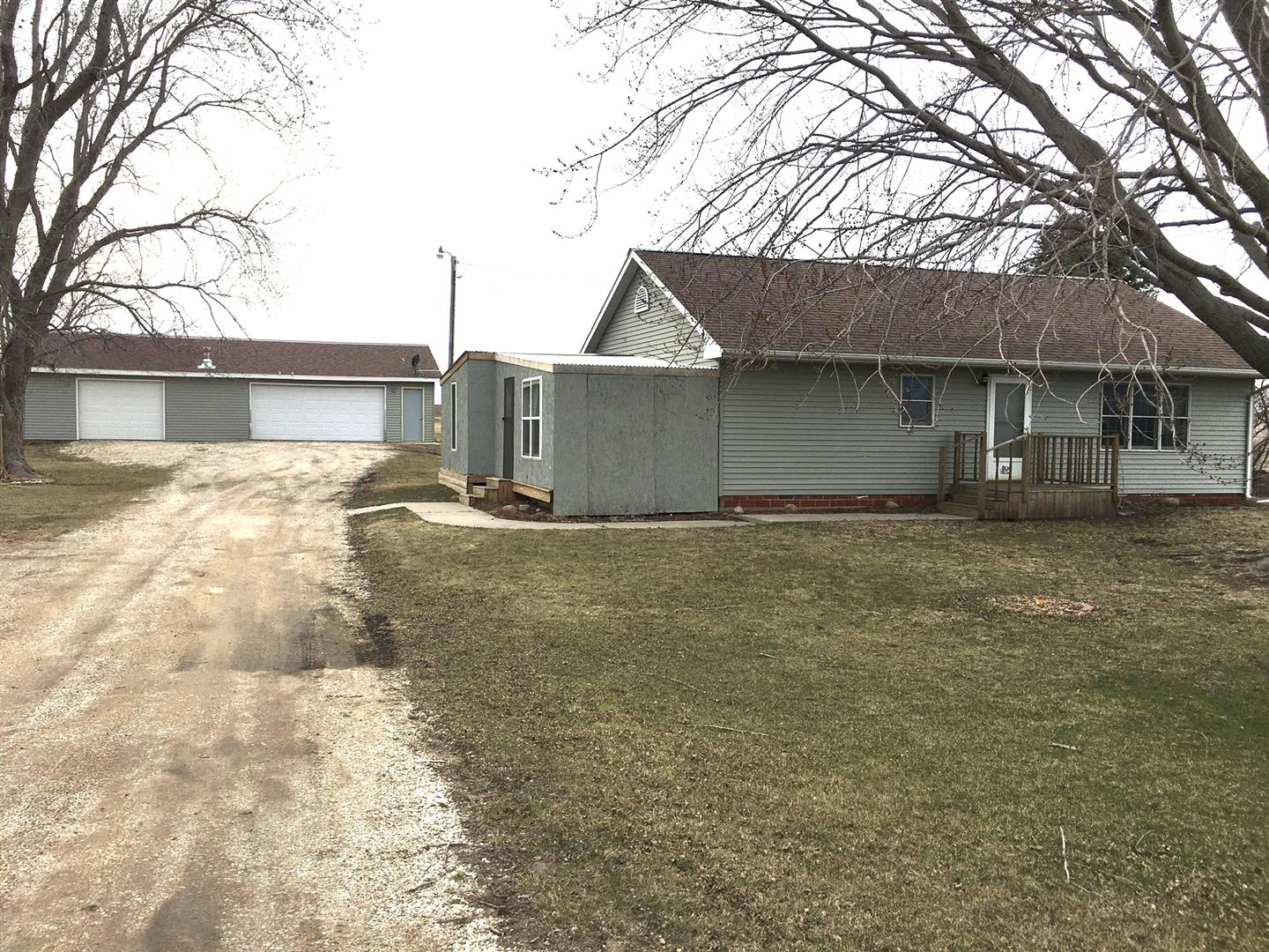 2817 YORK AVE Somers IA 50586 id-23924 homes for sale