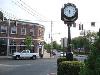 Village of Tuckahoe NY