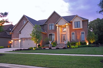 Home in Naperville IL