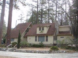 6-Bedroom House In Idyllwild Mountain Park