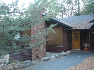 2-Bedroom House In Idyllwild Mountain Park