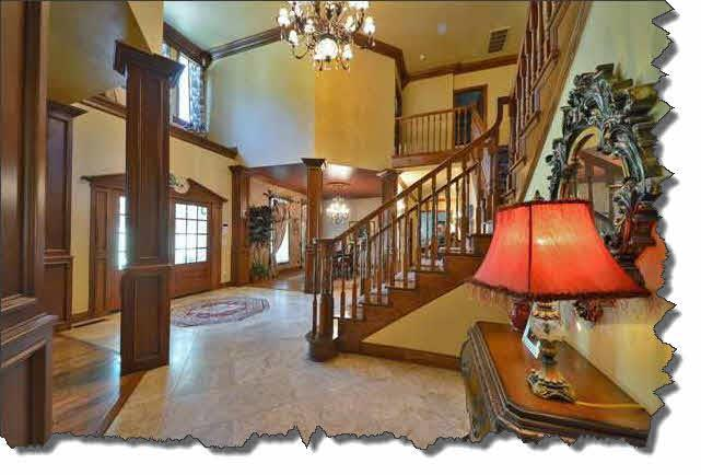 buy this home in Edmond Oklahoma