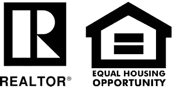 Logos for Realtor and Equal Housing Opportunity