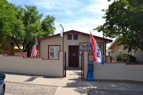 Our office where we can help you search for homes in Kingman, AZ
