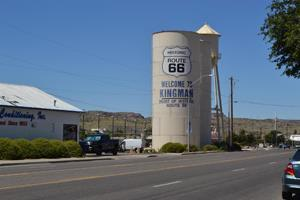 Search homes in Kingman, AZ along the historic Route 66