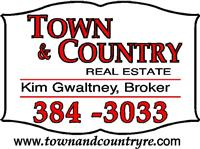 Town & Country Real Estate, Inc.