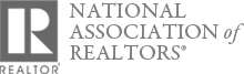 NAR Logo | Jimatthetop | Jim Pedicord | RE/MAX Top Realty Houston