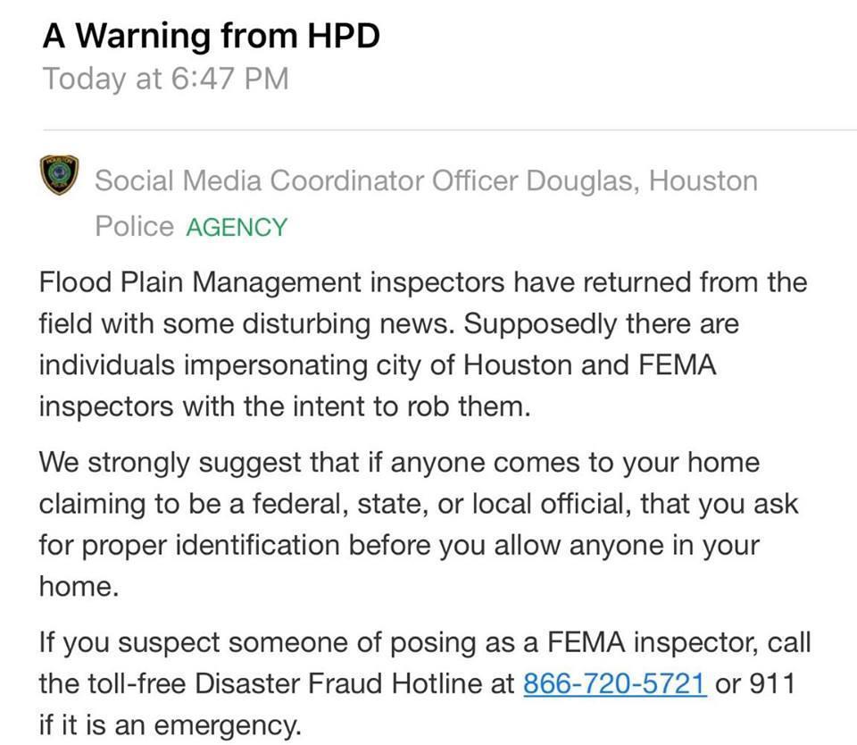 Hurricane Harvey   Jimatthetop   Jim Pedicord   RE/MAX Top Realty Houston