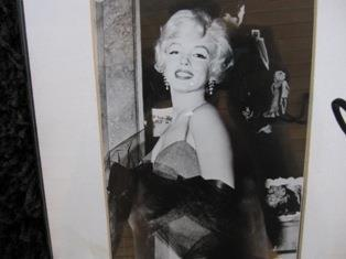 Marilyn Monroe we love you!! Steven Spreafico