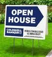 Steven Spreafico can put up sometimes 25 open house signs, to drive the traffic to your property! Estates Director
