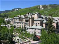 Beaver Creek Lodge Condos and the Suites at the Beaver Creek