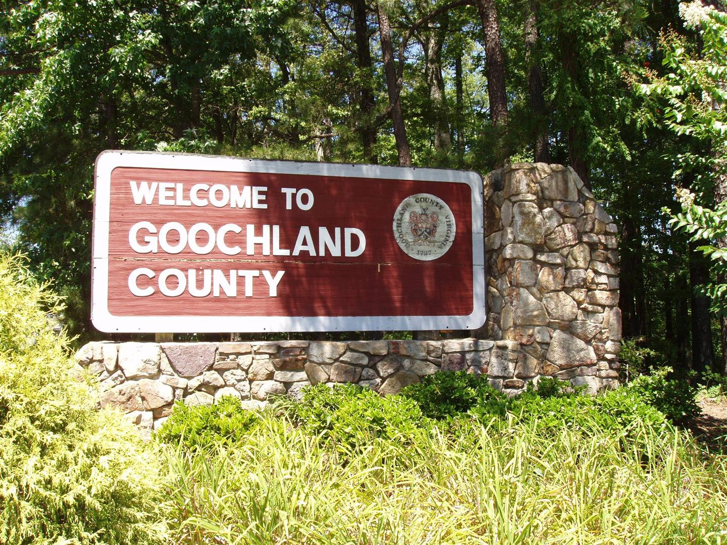 WelcometoGoochland.JPG