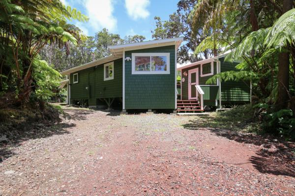 194247 KALANINAULI ROAD Volcano HI 96785 id-555047 homes for sale