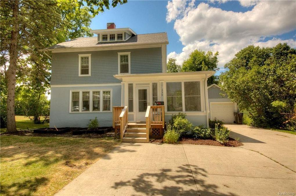 Howell MI homes for sale