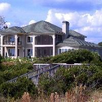Home on Kiawah Island
