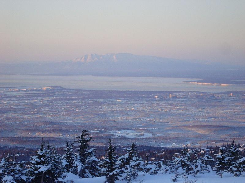 Buy real estate in beautiful Anchorage, AK