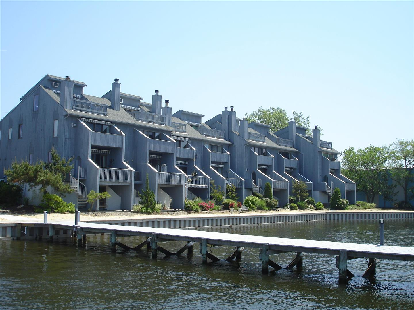 Chris Landing Townhomes For Sale Sea Bright Nj