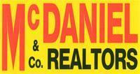 McDaniel & Company Realtors Inc
