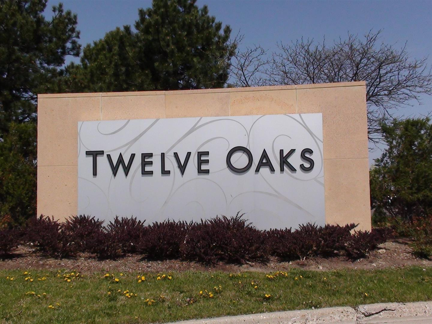 Novi Michigan Twelve Oaks