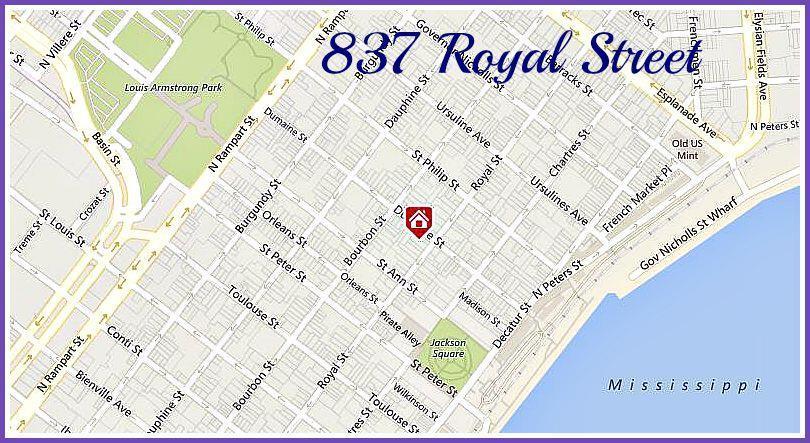 837RoyalStreetMap.JPG