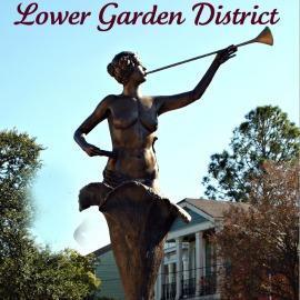 LowerGardenDistrictCondos,Statue.jpg