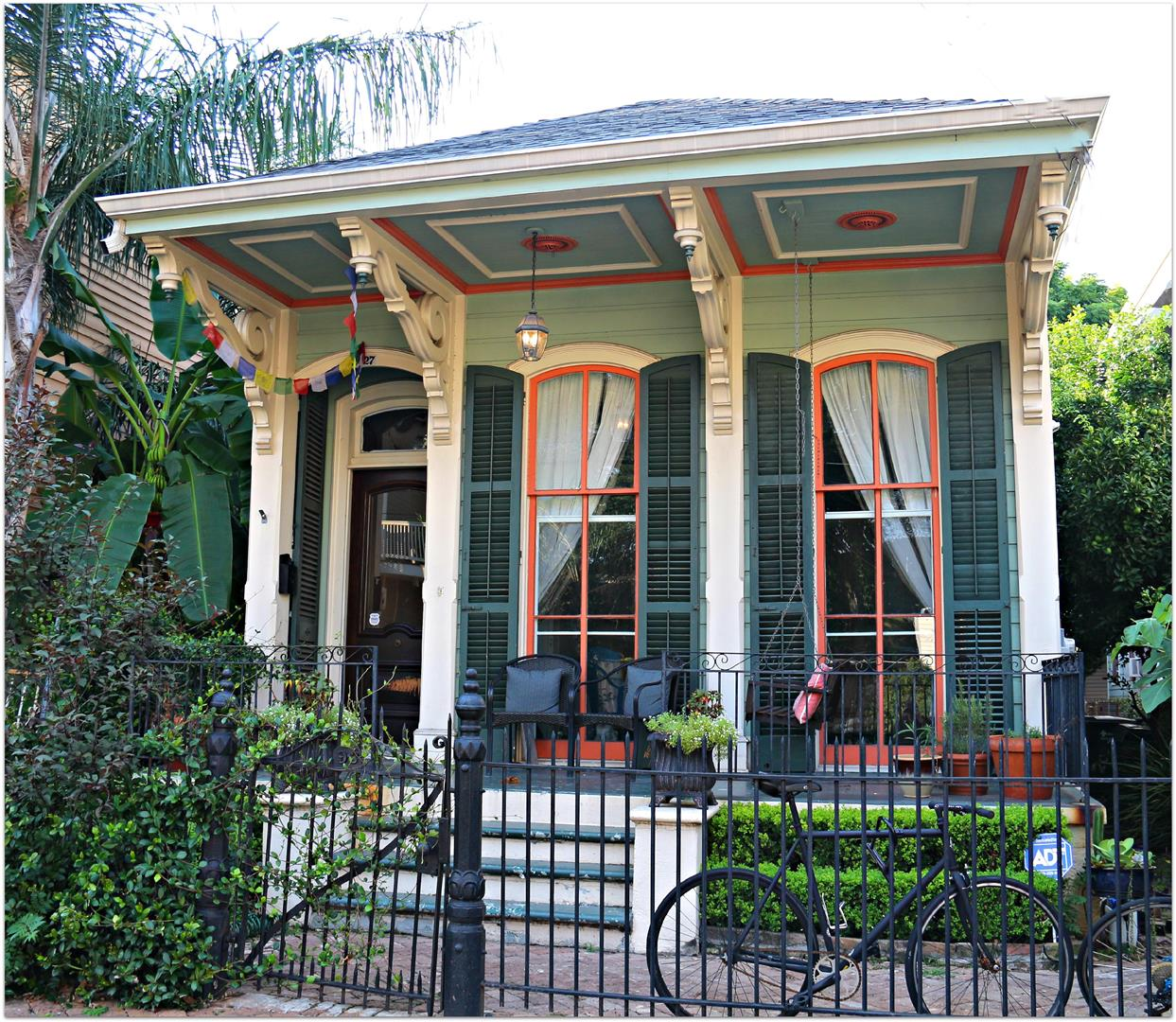 Apartments In New Orleans East: Uptown, Lower Garden District, Garden District And The