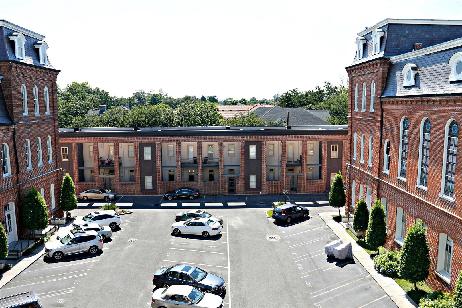 St.ElizabethsCondos,ParkingLot.jpg