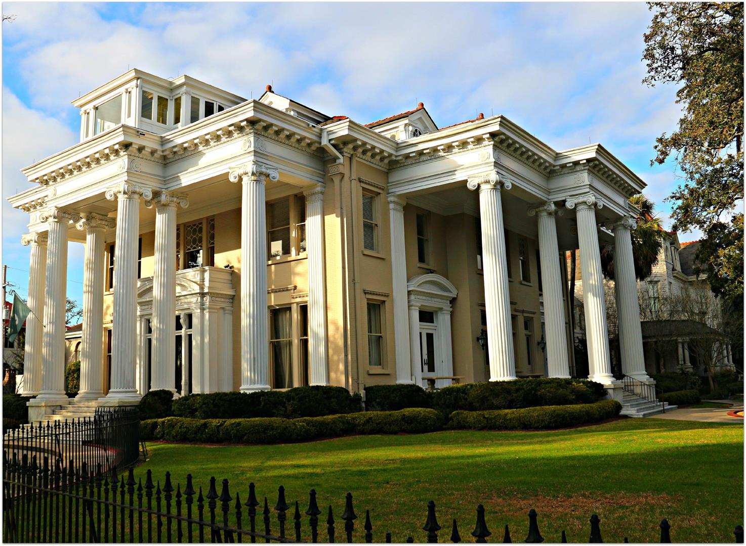 Image Result For Garden District Walk New Orleans