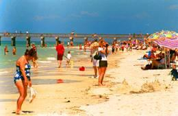 beaches in Naples Florida