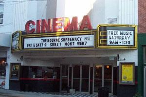 Down Town Cinema