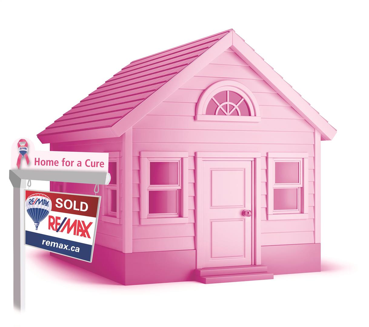 Remax blueprint realty home for a cure remax real estate professionals take an active role in helping to create a future without breast cancer and you can too through the remax home for a cure malvernweather Gallery